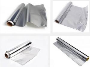 Apa itu Aluminium Foil / Tape & Apa Saja Kegunaannya - Cek Disini
