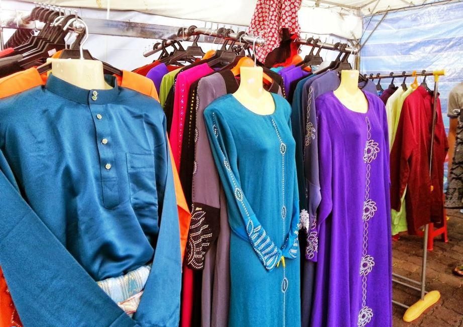 Sejarah dan Perubahan Pabrik Clothing serta Distro di Indonesia