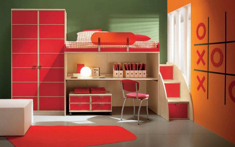 10 ide dekorasi kamar tidur