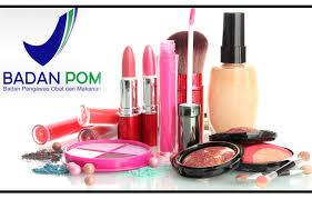Biaya Maklon Kosmetik BPOM