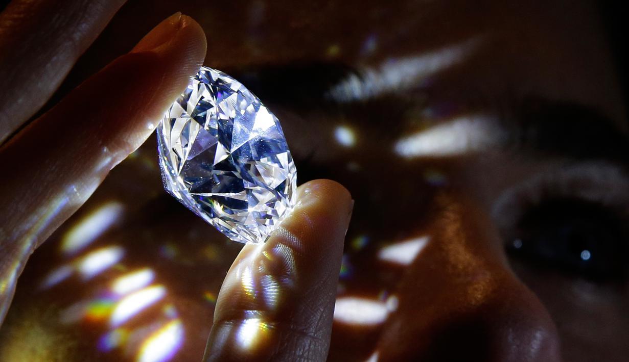 Kenali Toko Perhiasan Berlian Bersertifikat GIA dan Rasakan Keuntunganya