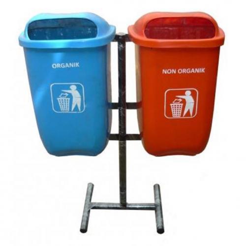 Langkah Tempat Sampah