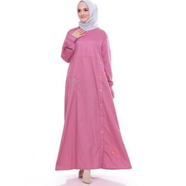 Mempengaruhi Pakaian Muslim